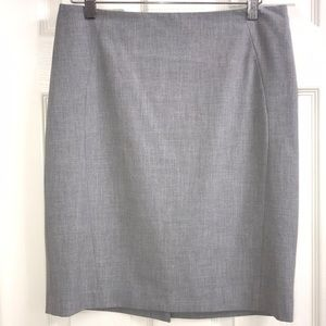 🎁Bundle 2 for $20🎁 Limited Gray Pencil Skirt